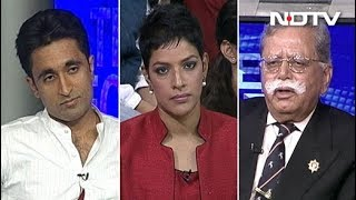 We The People: Making The Army A Political Tool? - NDTV