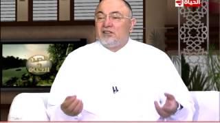 بالفيديو.. الجندي يكشف عن «5 أمور» تميز بها عبد المطلب جد النبي