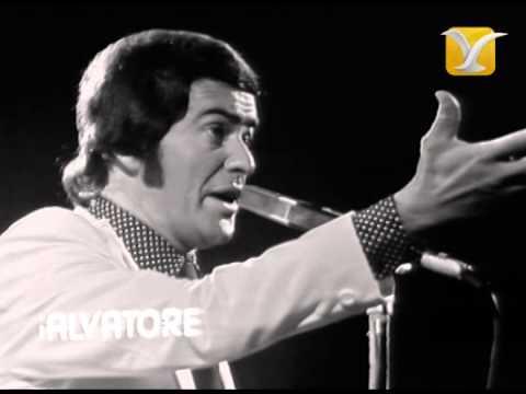 Paolo Salvatore, Es de Noche Ya, Festival de Viña 1975