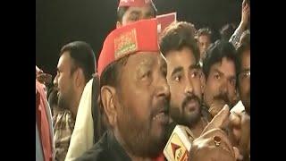 Desh Ka Mood from Uttar Pradesh's Bahraich - ABPNEWSTV