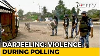 Even Amid Poll Violence In West Bengal, Heart Warming Stories On Democracy Emerge - NDTV