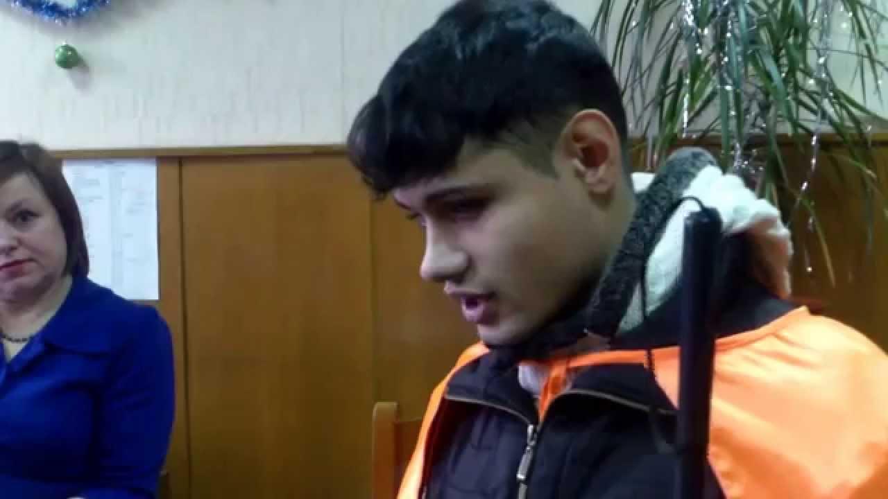 Cei de la Gemeni regretă incidentul cu Oleg Adrian