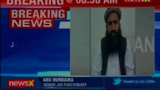 Video nails Pak's lies; JuD offices operating openly and freely - NEWSXLIVE