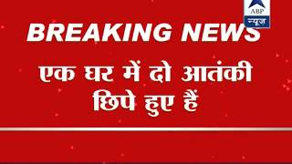 Two militants killed in Pulwama encounter - ABPNEWSTV