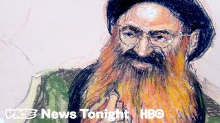 Here's Why The Alleged 9/11 Masterminds Are Still At Gitmo Awaiting Trial (HBO) - VICENEWS