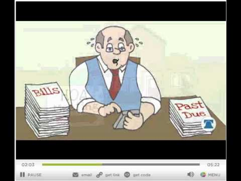 The United States Debt Limit Explained - (CR) Heritage Foundation