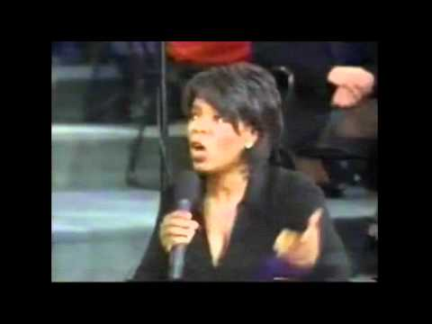 Oprah Denies Jesus is the Only Way to Salvation & Heaven