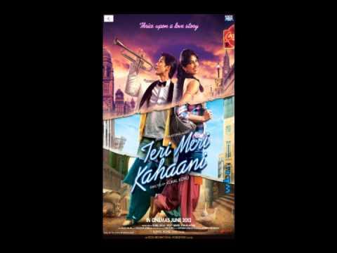 Mukhtasar | Teri Meri Kahaani | Shahid Kapoor, Priyanka Chopra