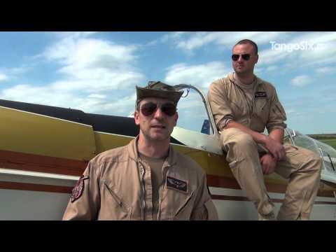 AK Falcons Kako postati akrobatski pilot u Srbiji