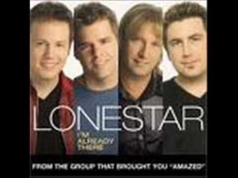 lonestar~walking in memphis~