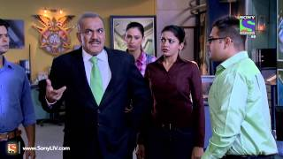 CID Sony - 7th June 2014 : Episode 1154