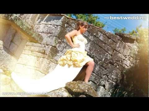Vestidos de Sonho Braga - Vestidos de Noiva Braga - Casamentos Acompanhantes Comunhão Bailes