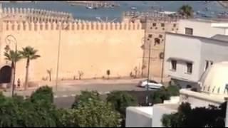 فيديو : BMW M3 تشارك فى تصوير فيلم Mission Impossible5 فى المغرب