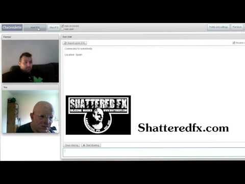 Chatroulette with Merv The Perv Episode 2