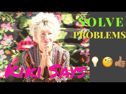 Problem Solving: Yoga Teachers are Too Attached to the Problem!