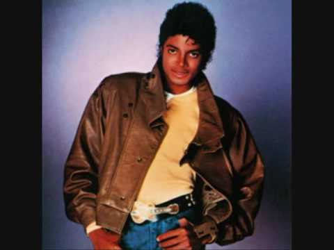 Michael jackson-man in the mirror