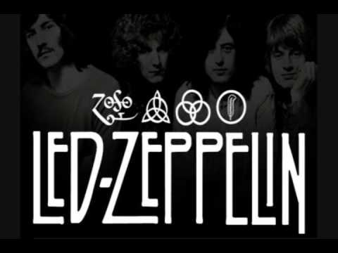Black Dog - Led Zeppelin -npQbPpDF6hA
