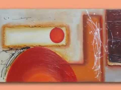 giovesur - cuadros modernos pintados a mano