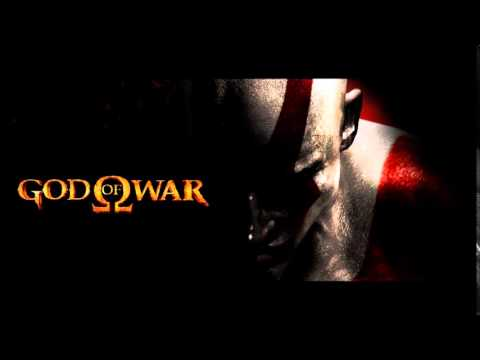 God Of War Soundtrack ♫ Wall Of Athens