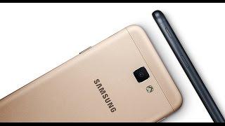 Обзор Samsung Galaxy J5 Prime