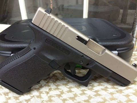 New Glock 19 - NiB Edition