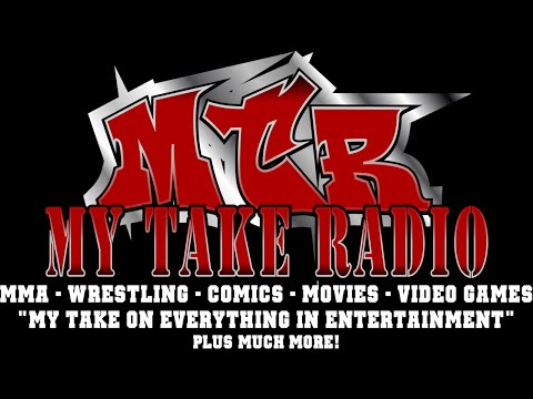 My Take Radio-Episode 288