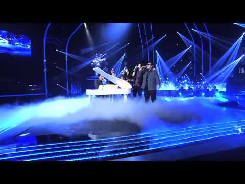 The Voice Thailand - Live Performance - 7 Dec 2013 - Part 1