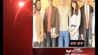 Bollywood News in 1 minute - 25/11/2014 - Aamir Khan, Varun Dhawan, Ranbir Kapoor