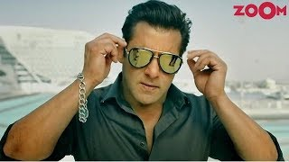 Salman Khan's Interesting Strategy To Keep The Climax Of 'Race 3' Under The Wraps - ZOOMDEKHO