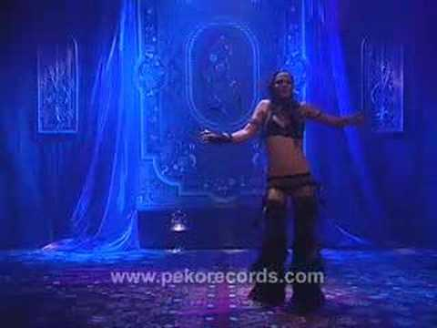Bellydance Underworld: Tribal-fusion, Experimental and Gothi