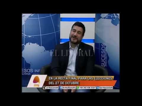 EN LA RECTA FINAL PARA LAS ELECCIONES DEL 27 DE OCTUBRE
