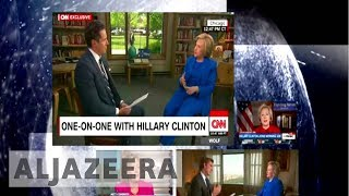 Did the media cost Hillary Clinton the election? - The Listening Post (Lead) - ALJAZEERAENGLISH