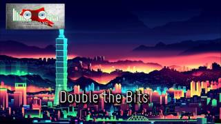 Royalty Free Double the Bits:Double the Bits