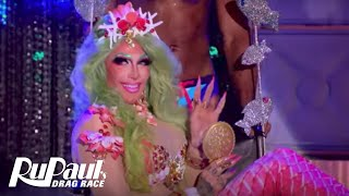 Best of Kameron Michaels: A Killer Cher Impression & More! | RuPaul's Drag Race Season 10 - VH1