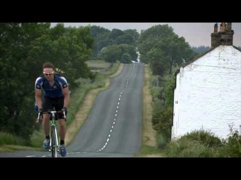 Documentary: UK Coast to Coast Cycling Challenge