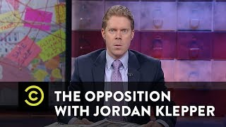 Raging Out to Cable News - The Opposition w/ Jordan Klepper - COMEDYCENTRAL
