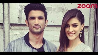 Sushant Has No Time For Alleged Girlfriend Kriti | Bollywood News - ZOOMDEKHO