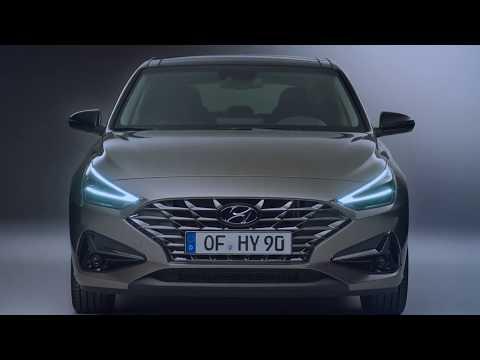 Autoperiskop.cz  – Výjimečný pohled na auta - Nový Hyundai i30: elegantnější, bezpečnější a hospodárnější