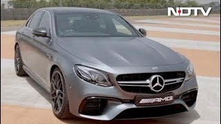 Mercedes-AMG E63s 4MATIC+, Kia Rio And Rival, Honda X-Blade And Suzuki GSX-S750 - NDTV