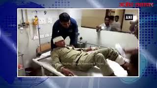 video : त्रिपुरा बस हादसे में 29 जवान घायल