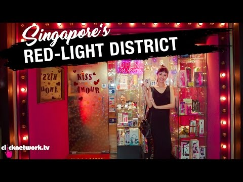 Things To Do in Singapore's Red-Light District (Geylang) - Rozz Recommends: EP9