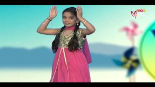Junior Vj Episode 4 : Bhavani - MAAMUSIC