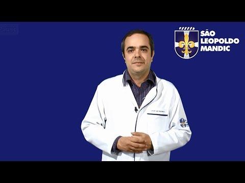 Prof. Dr. Rui Brito Junior - Vestibular 2015 - Medicina e Odontologia