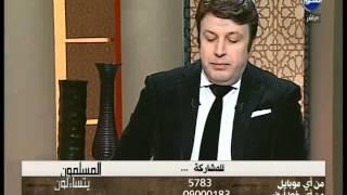 بالفيديو.. 'هاشم': قضاء أيام رمضان بعد مرور عام يستوجب «كفارة».. وبعض المذاهب الشيعية أحلت زواج المتعة