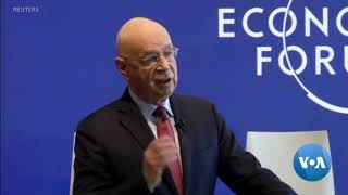 Economists: Political Uncertainties, Trade Tensions Affect Economic Growth - VOAVIDEO