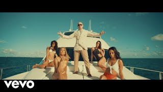 Pitbull, Stereotypes Feat. E-40 & Abraham Mateo - Jungle (Official Video) ( 2017 )