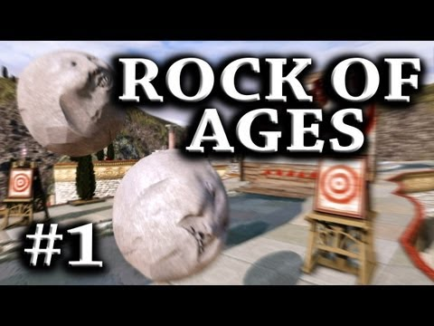 Return to Rock of Ages w/ Ze Part 1