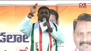 తెలుగే సరిగా రాదు...ఎంపీ సీట్ ఎందుకు | Tandur MLA Rohit Reddy comments on Ex Minister Mahender Reddy - CVRNEWSOFFICIAL