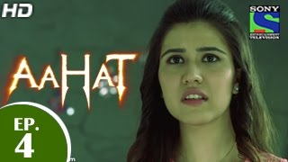 Aahat 6 : Episode 4 - 26th February 2015
