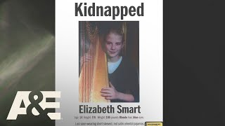 Elizabeth Smart: Autobiography - Tabloid Distractions (Bonus) | A&E - AETV